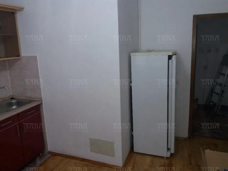 Apartament Cu 1 Camera Semicentral ID V907795 2
