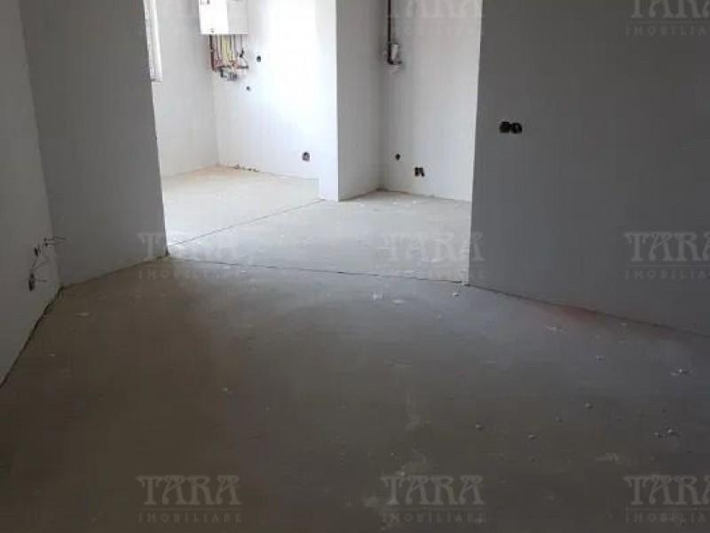 Apartament Cu 3 Camere Floresti ID V1028921 5