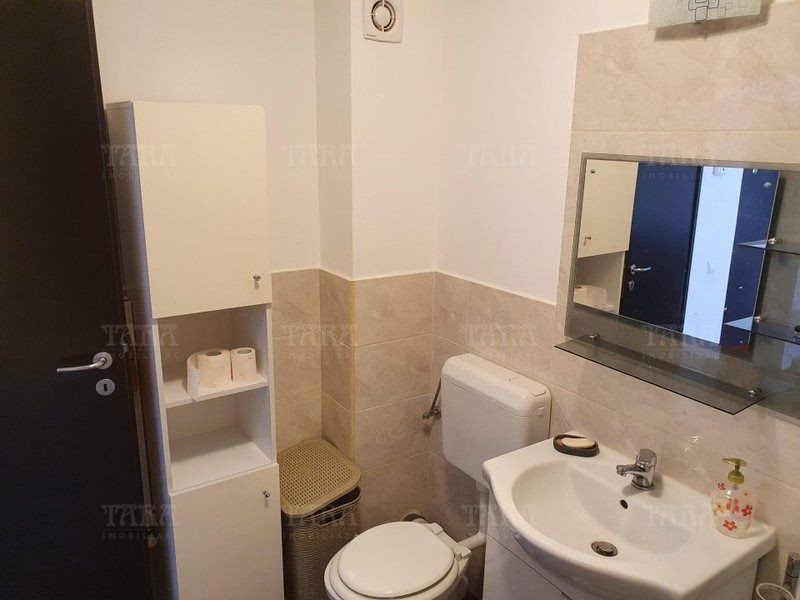 Apartament Cu 1 Camera Floresti ID V978066 9
