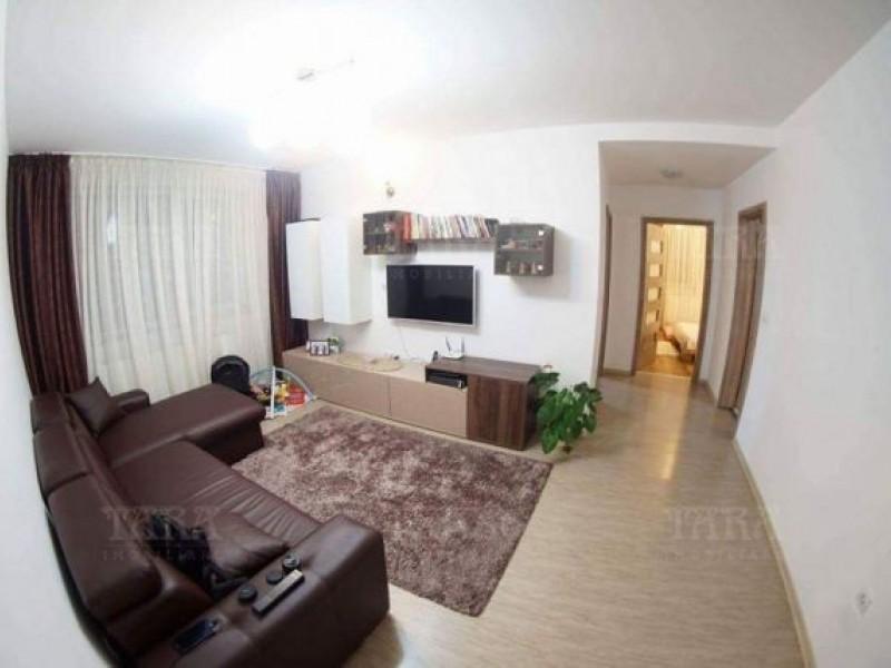 Apartament Cu 3 Camere Floresti ID V488318 2