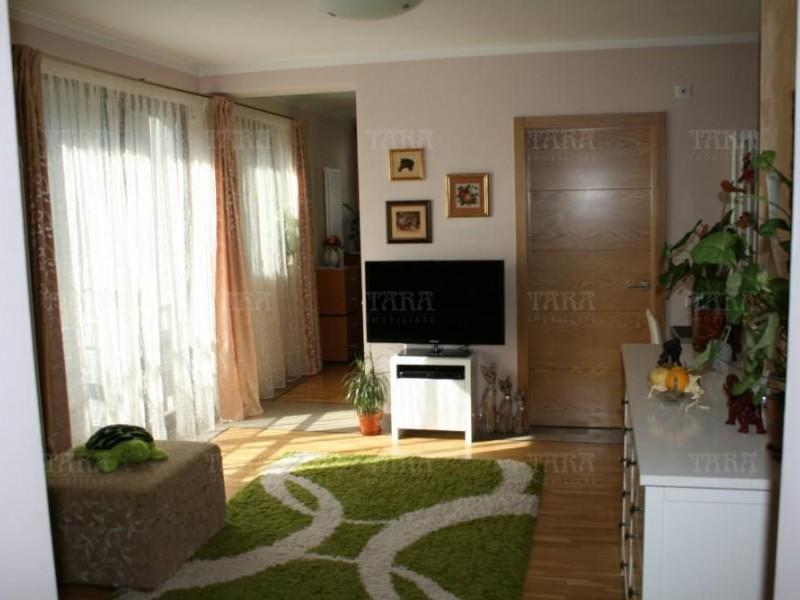 Apartament Cu 3 Camere Grigorescu ID I1170293 3