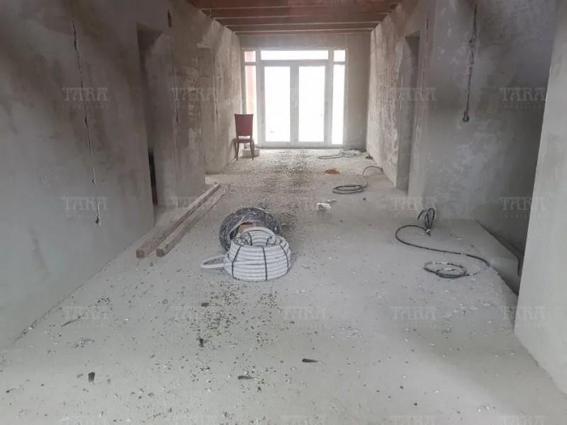Casa 4 camere, Baciu