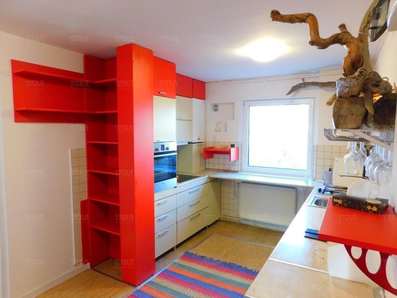 Apartament Cu 2 Camere Gheorgheni ID V768713 4
