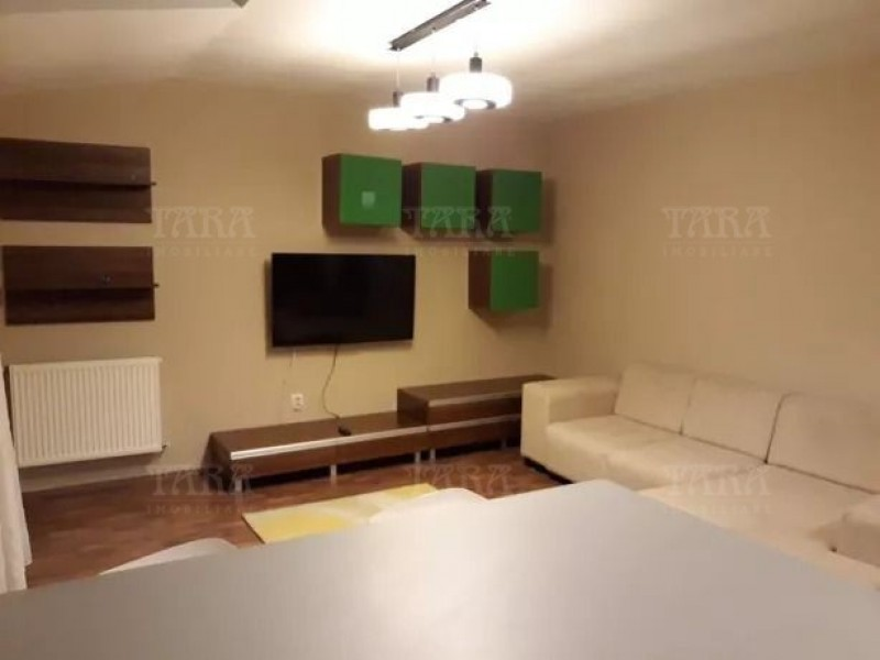 Apartament Cu 2 Camere Floresti ID V755542 4