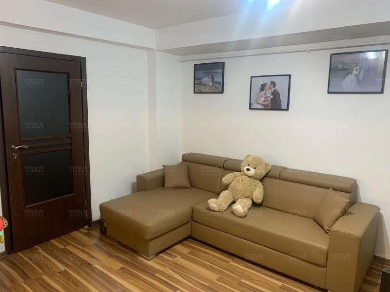 Apartament Cu 2 Camere Floresti ID I1029137 3