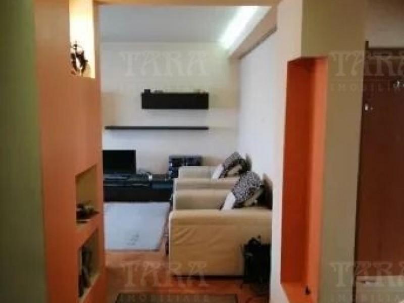 Apartament Cu 3 Camere Manastur ID V207182 5