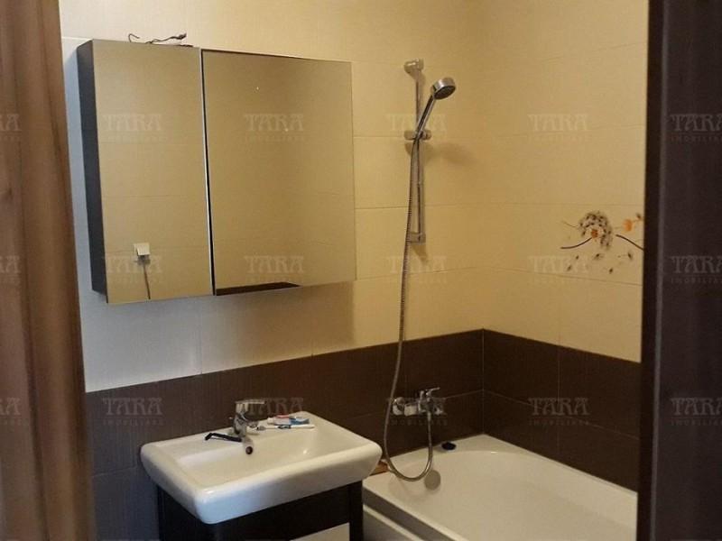 Apartament Cu 3 Camere Floresti ID V650722 4