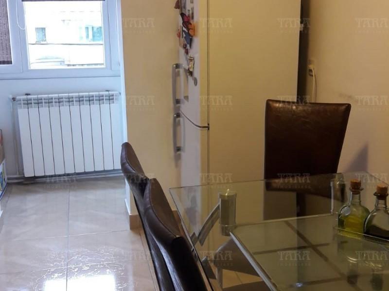 Apartament Cu 3 Camere Gheorgheni ID I562728 11