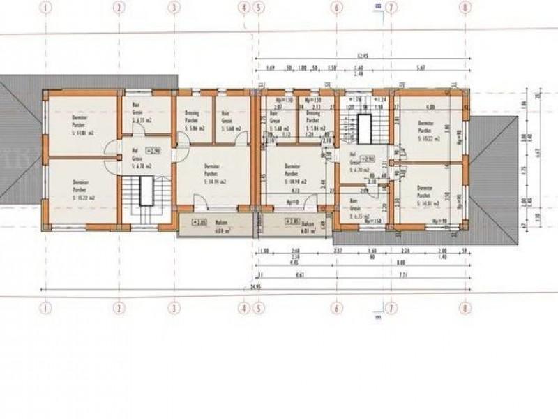 Casa Cu 4 Camere Someseni ID V1228248 2