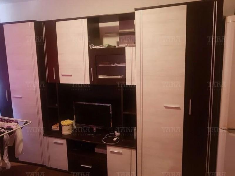 Apartament cu 1 camera, Someseni