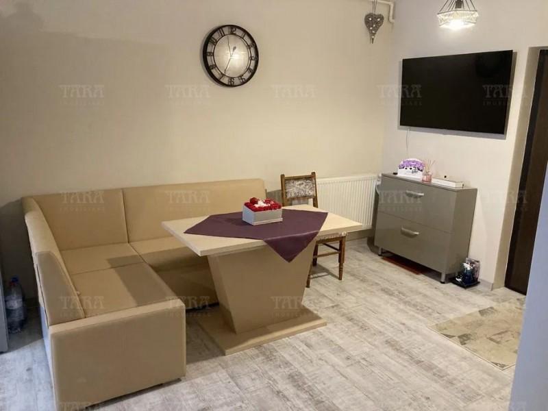 Apartament Cu 3 Camere Floresti ID V1113369 3