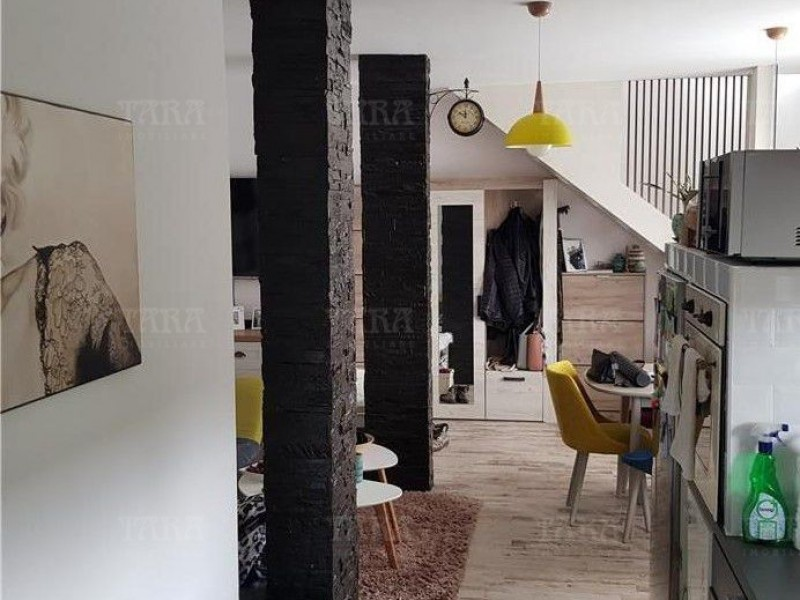 Apartament Cu 2 Camere Gheorgheni ID V993950 3