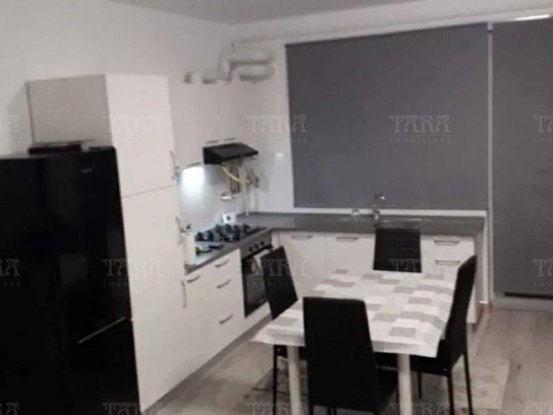 Apartament Cu 3 Camere Floresti ID V1286844 1
