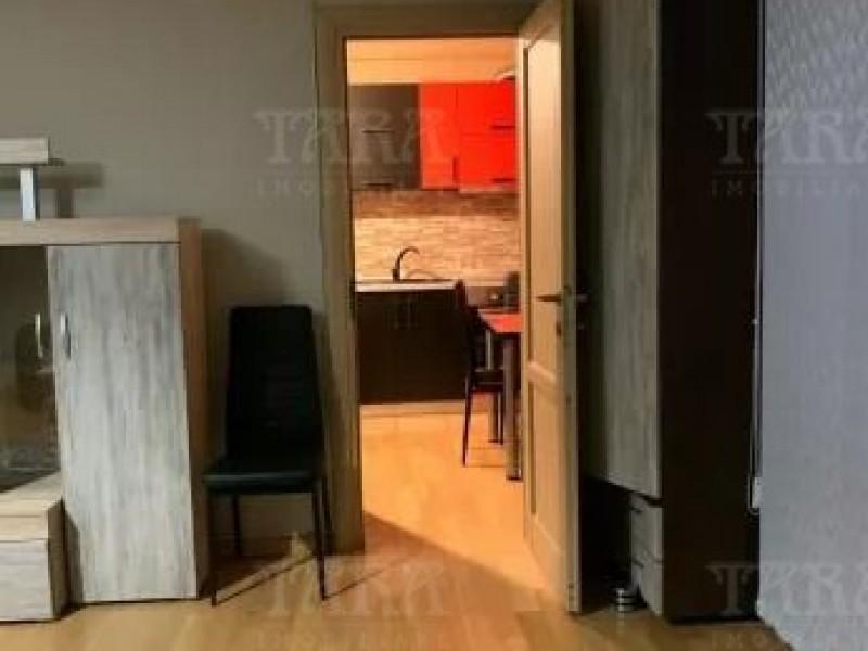 Apartament Cu 2 Camere Floresti ID V564605 2