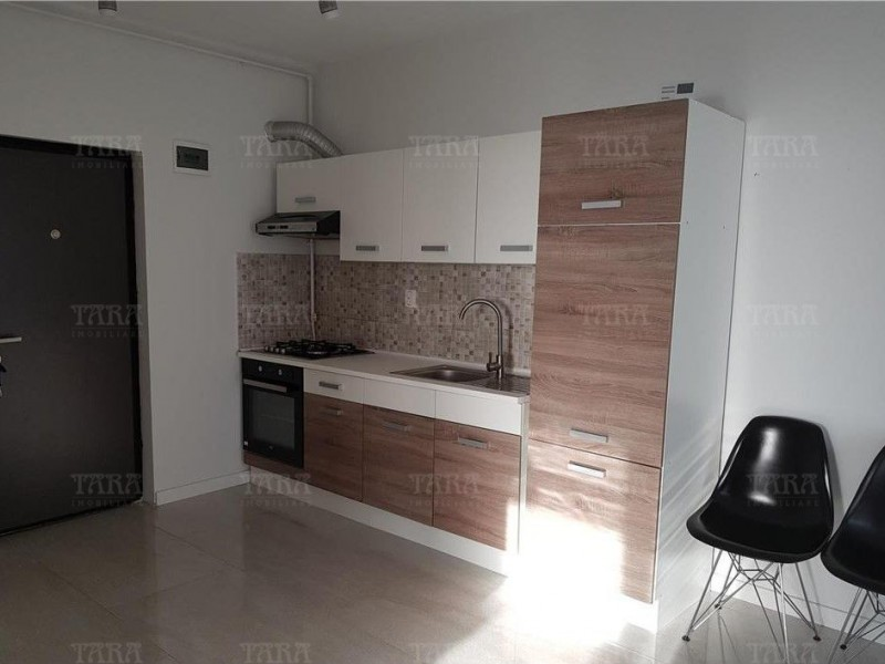 Apartament cu 2 camere, Chinteni