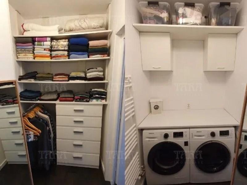 Apartament Cu 3 Camere Dambul Rotund ID V920579 5