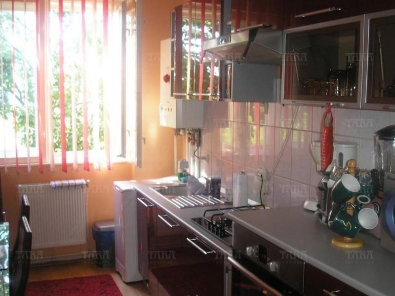 Apartament Cu 3 Camere Gruia ID V643560 2