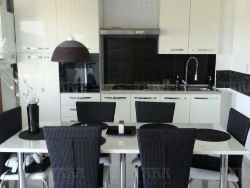 Apartament Cu 2 Camere Floresti ID V303052 3