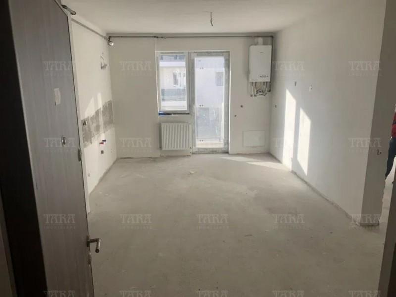 Apartament Cu 3 Camere Floresti ID V908814 2