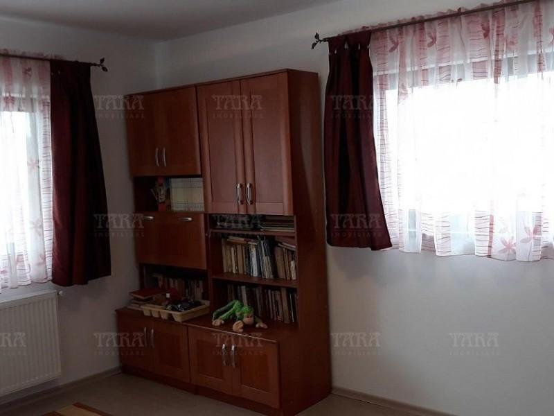 Apartament Cu 3 Camere Floresti ID V650722 2
