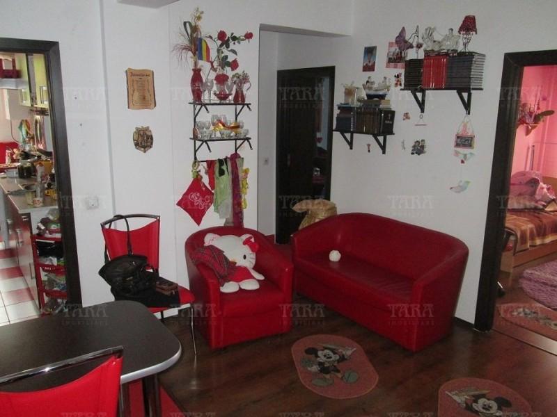 Apartament Cu 2 Camere Baciu ID V149012 4