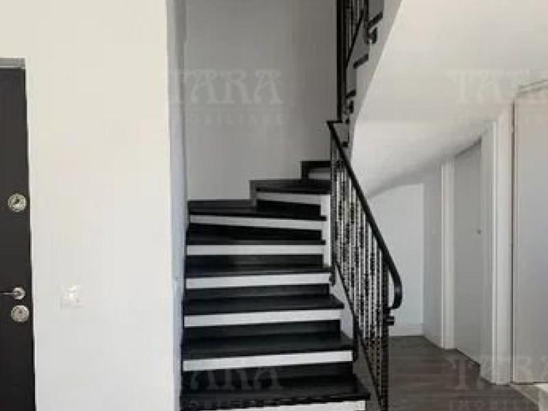 Apartament Cu 3 Camere Dambul Rotund ID V869375 5