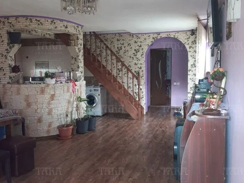 Casa 4 camere, Someseni