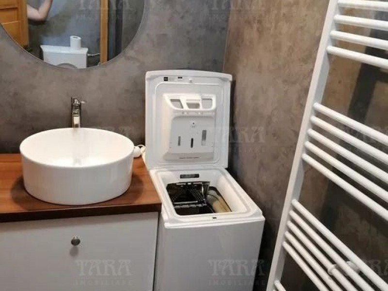 Apartament Cu 3 Camere Floresti ID V1088289 6