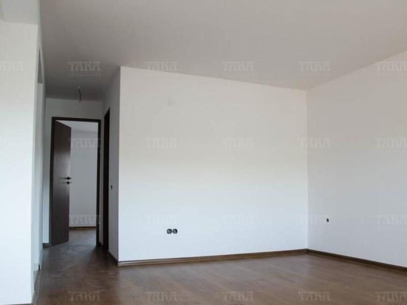 Apartament Cu 3 Camere Floresti ID V288309 2