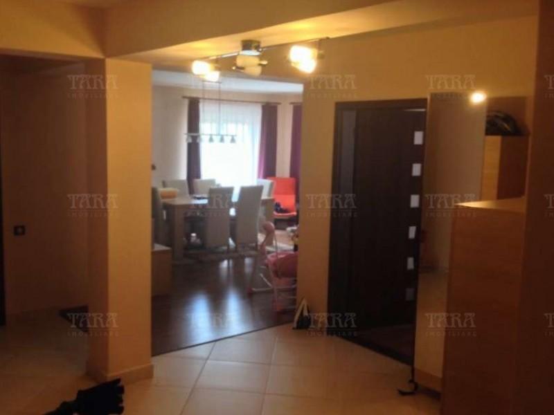 Apartament Cu 3 Camere Floresti ID V157172 3