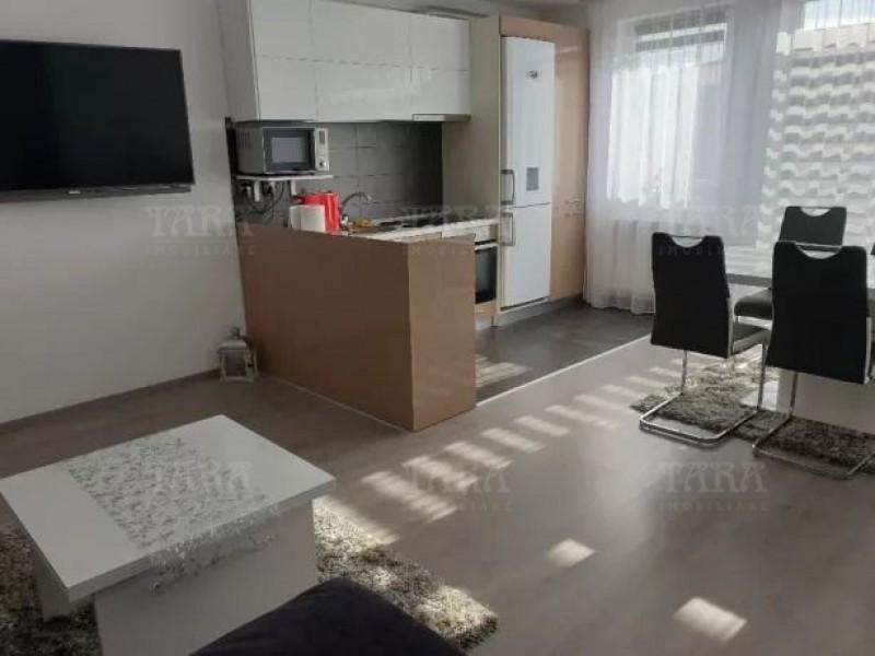 Apartament Cu 2 Camere Floresti ID V654509 2