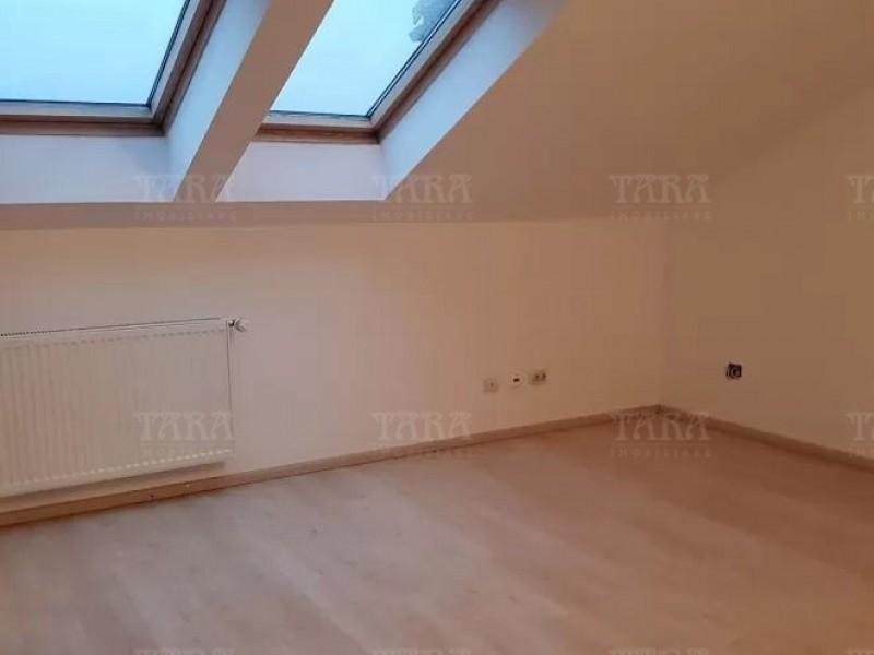 Apartament Cu 4 Camere Andrei Muresanu ID V1169253 2
