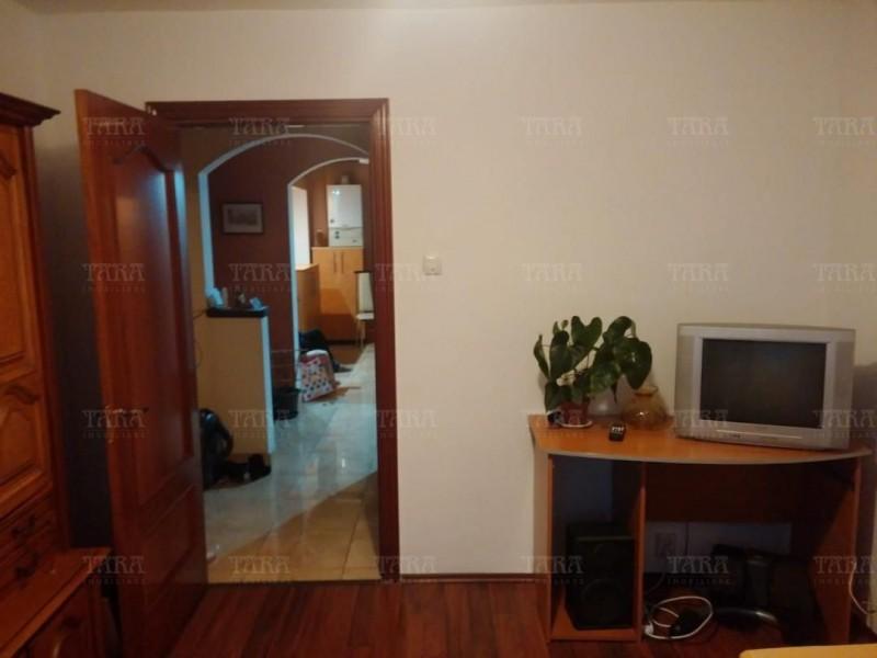 Apartament Cu 4 Camere Manastur ID V629496 2