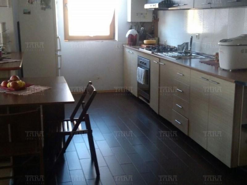 Apartament Cu 3 Camere Manastur ID V627798 2