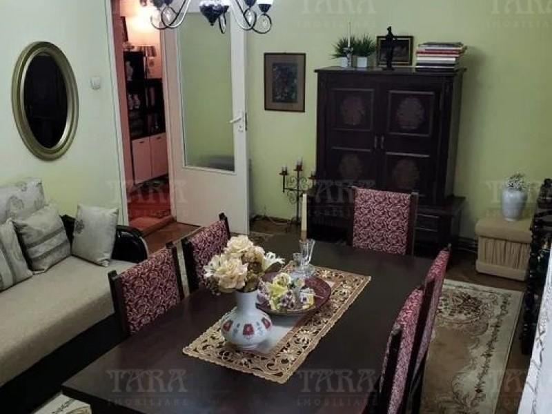Apartament Cu 3 Camere Grigorescu ID V1220440 5