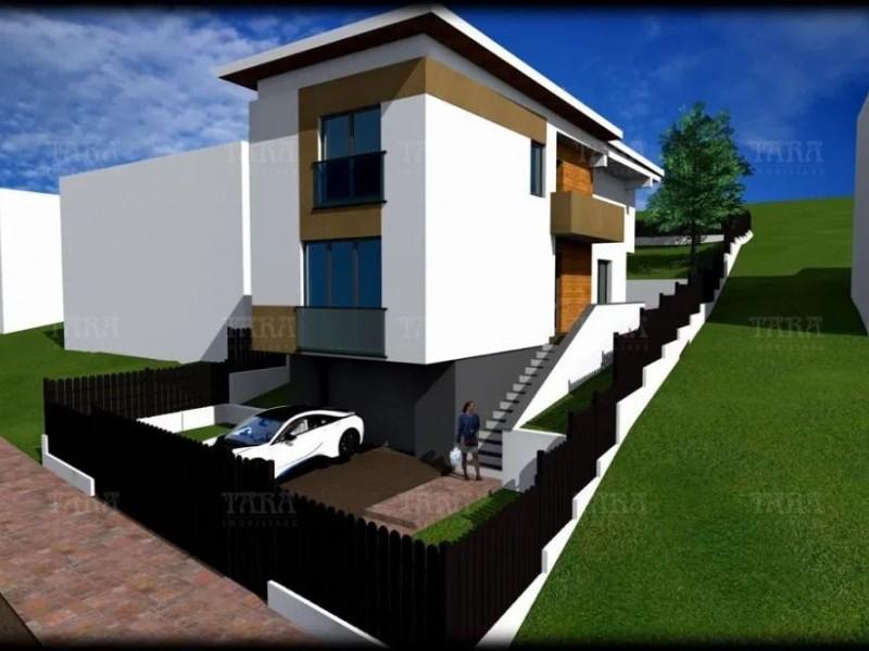 Casa Cu 4 Camere Borhanci ID V1089392 3