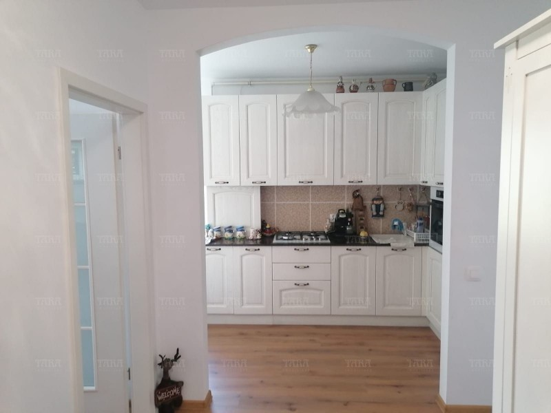 Apartament Cu 3 Camere Zorilor ID I977383 3