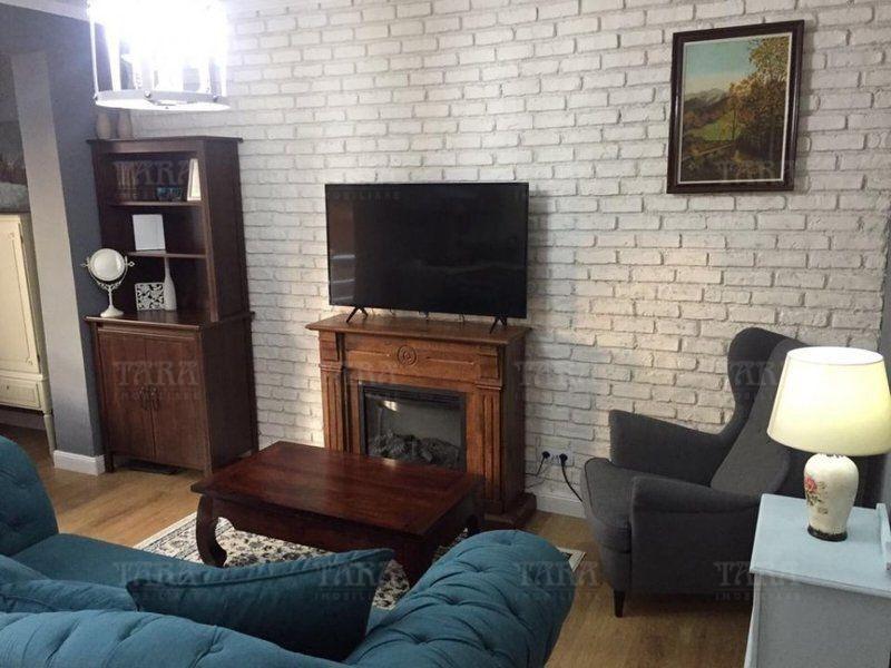 Apartament Cu 2 Camere Manastur ID V782589 2