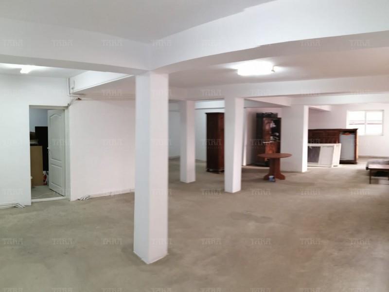 Apartament cu 2 camere, Borhanci