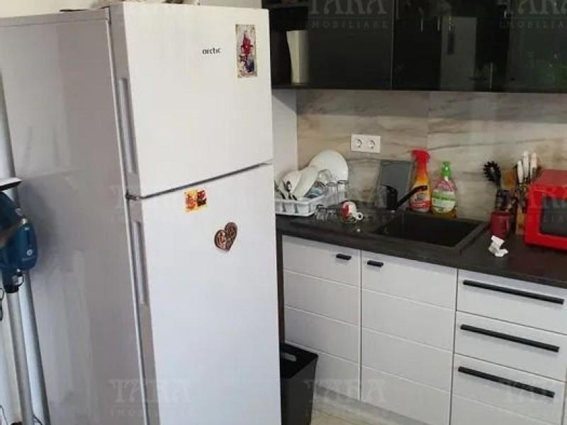 Apartament Cu 2 Camere Floresti ID V1063146 3
