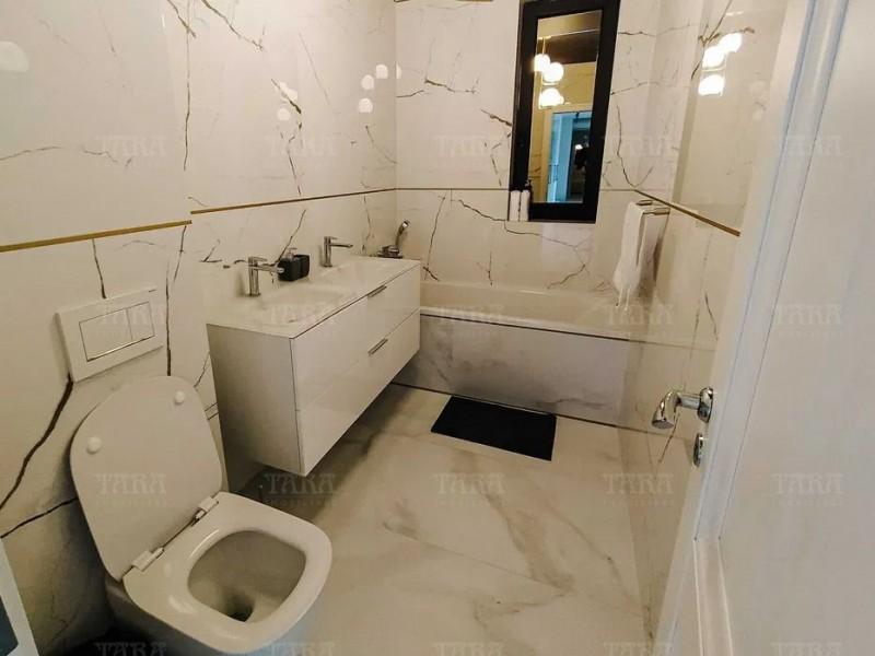 Apartament Cu 2 Camere Floresti ID V1320101 7