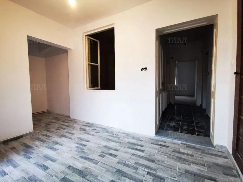 Casa 2 camere, Marasti