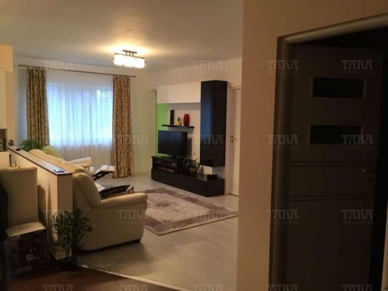 Apartament Cu 3 Camere Floresti ID V481612 3