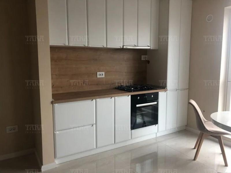 Apartament Cu 2 Camere Floresti ID V1008024 1