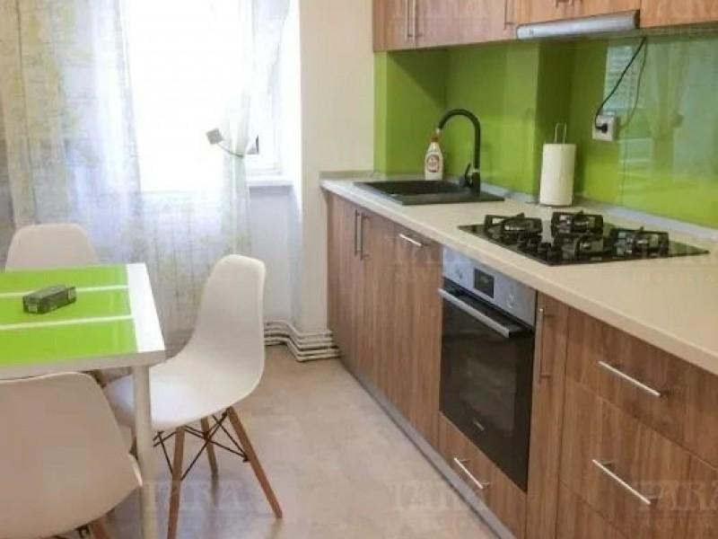 Apartament Cu 3 Camere Manastur ID V937099 2