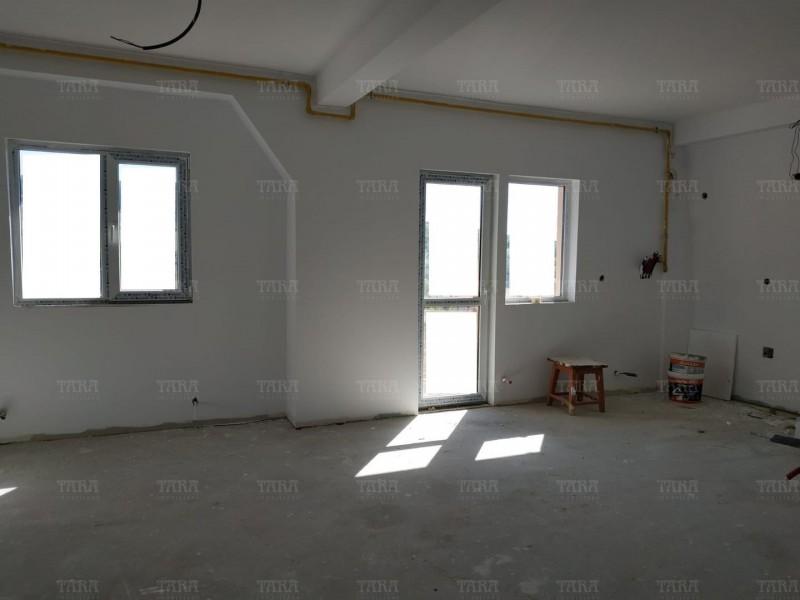 Apartament Cu 2 Camere Baciu ID V973517 2
