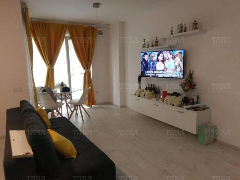 Apartament Cu 2 Camere Gheorgheni ID V1144452 2