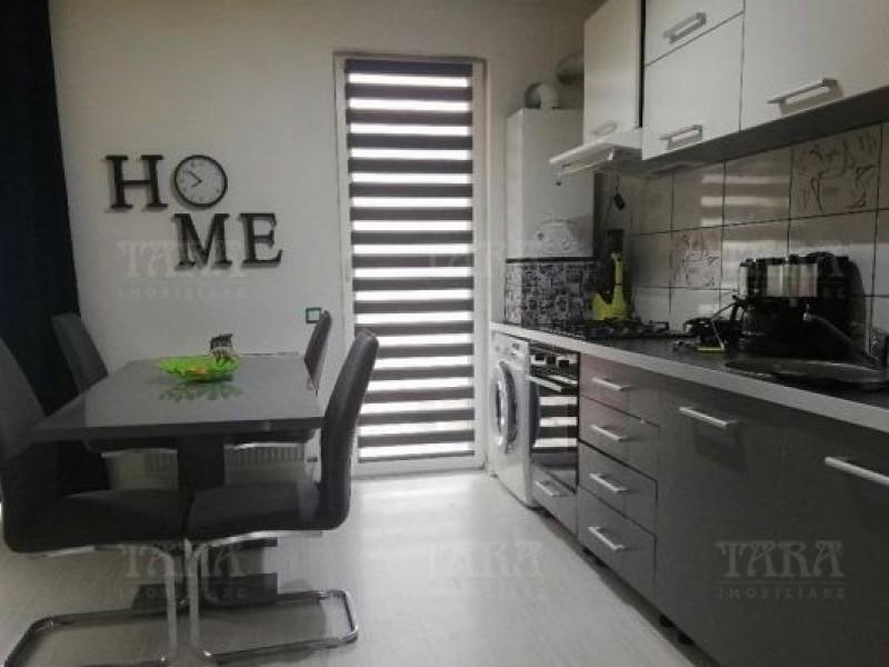 Apartament Cu 2 Camere Floresti ID V669852 1