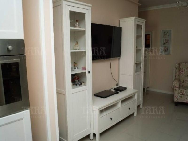 Apartament Cu 3 Camere Floresti ID V520581 4