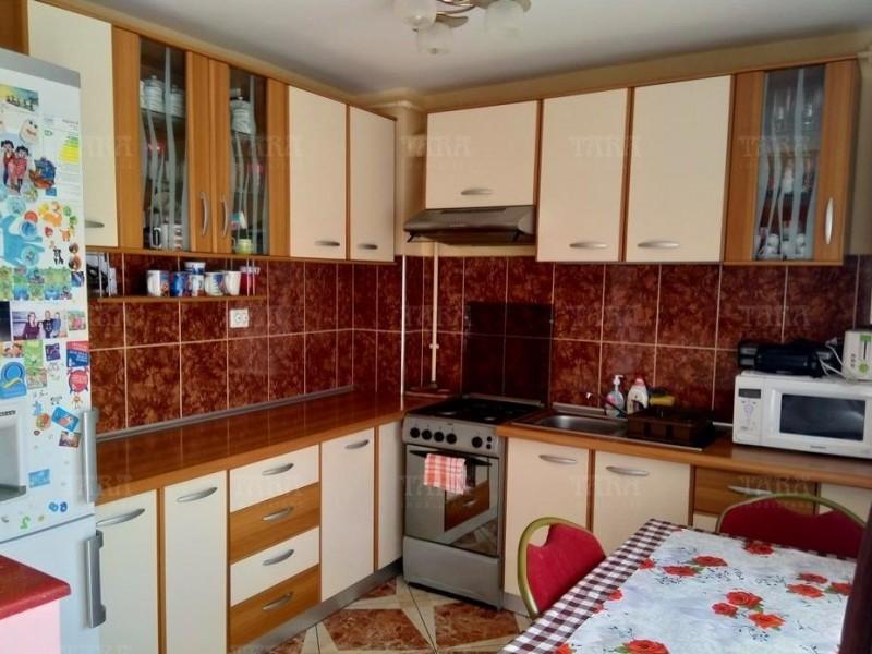Apartament Cu 3 Camere Floresti ID V694876 5